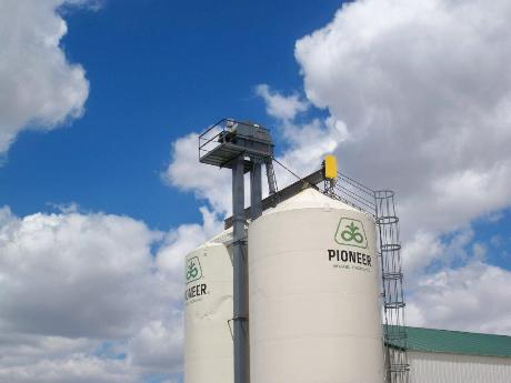Grain / Material Handling | Agri-Products - Agriculture Equipment